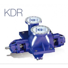 K-series Double Suction Radial Split Pump