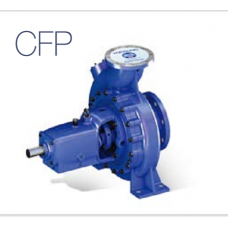 C-series Foot Support Process Pump