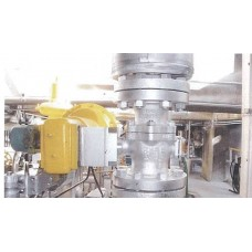Usage of Valves in Chemical Industry